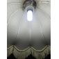 hkv® 5w e14 g9 e26 / e27 led lumières de maïs 56 leds smd 5730 blanc chaud blanc froid 500-550lm ac 220v