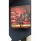 Plextone PC780 Casques (Bandeaux)ForLecteur multimédia/Tablette OrdinateursWithAvec Microphone Règlage de volume Jeux Réduction de bruit