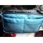 женская мода случайные многофункциональные сетка косметический макияж сумка органайзер для хранения тотализатор (7 цвет выбирает)