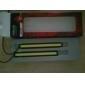 2pcs 14cm 7W 600-700LM Daytime Running light White Color High Power COB DRL Waterproof IP68 Daylight(12V)