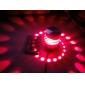 lâmpada LED, lâmpada de concha, lâmpada de parede colorido, 24 key-lâmpada de controle remoto, lâmpada de parede colorido, luz da noite,