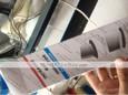 Indutor de raio infravermelho Para Wii U / Wii ,  Receptor Indutor de raio infravermelho ABS 1 pcs unidade