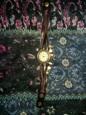 Mulheres Bracele Relógio Quartzo Relógio Casual PU Banda Analógico Boêmio Fashion Preta / Azul / Vermelho - Vermelho Verde Azul Um ano Ciclo de Vida da Bateria / Jinli 377