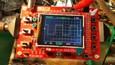 Dso138 Diy Digital Oscilloscope Kit Electronic Learning Kit For Arduino