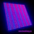 50W 5292-6300lm Luminária crescente 1365 Contas LED SMD 2835 Impermeável Azul Vermelho 85-265V