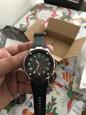 SANDA Муж. Цифровой Японский кварц Наручные часы Смарт Часы Армейские часы Спортивные часы Секундомер Защита от влаги LED