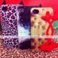 Keks-Mode-Design-Muster Hülle für das iPhone 4 und 4S